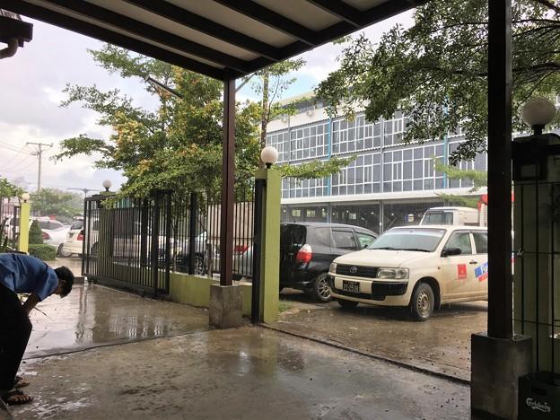雲南料理と大雨と青空 (11)