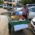 Photos: 雲南料理と大雨と青空 (13)