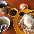 朝食のタミンジョーとチャウッジョ (7)