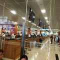 Photos: ヤンゴン第一ターミナル 丸見えの入国審査 (2)