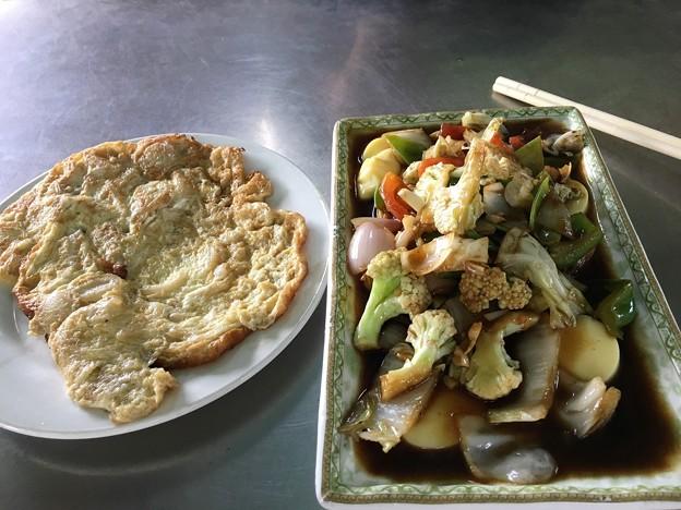 ロタの料理 (1)