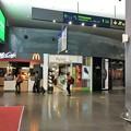 クアラルンプール空港&ファミリーマート (2)