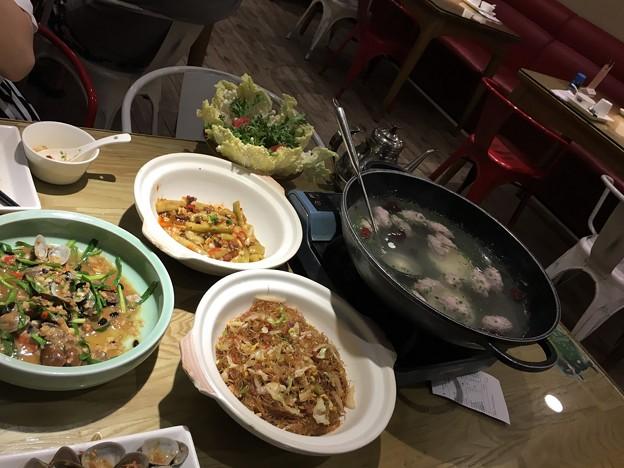 想遇の料理 (9)