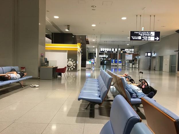 関西空港 (2)
