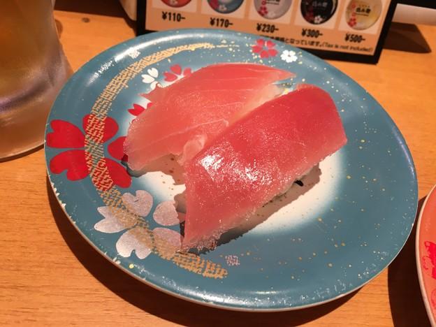 関空 回転ずし 寿司 (2)