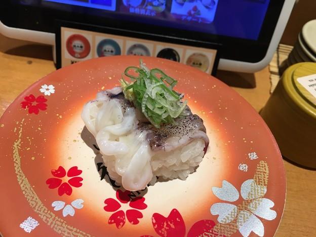 関空 回転ずし 寿司 (5)
