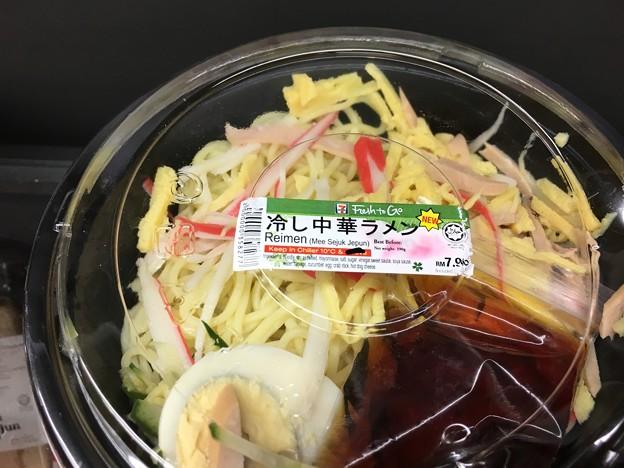 セブンイレブンの総菜 (2)