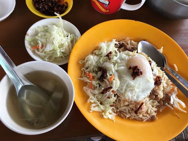 朝食のタミンジョー (3)