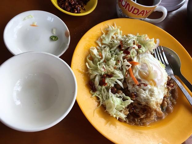 朝食のお店 超ローカル (5)