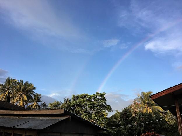 メソートの虹 (1)