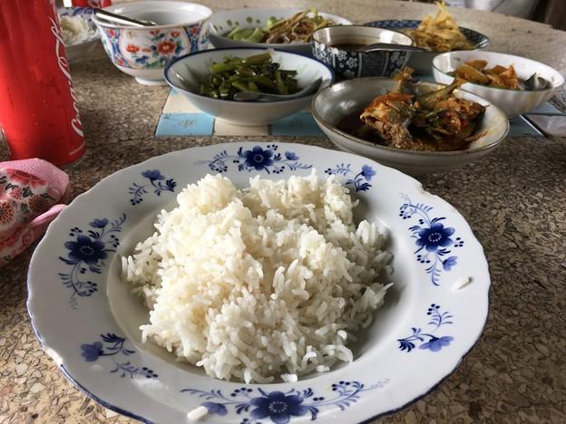 超ローカル食堂とアジの煮つけ (4)