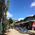 写真: ミャワディの市場 (1)