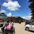 写真: ミャワディの市場 (7)