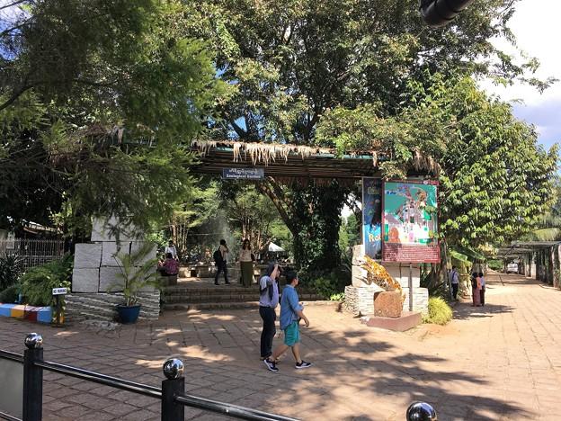 写真: SANE LET TINリゾート (10)