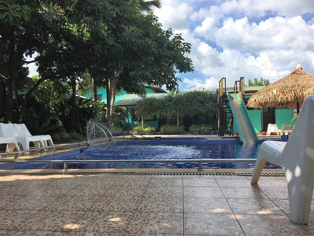 Photos: SANE LET TINリゾート (13)