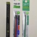 写真: 20171207阪急うめだ本店ペン替芯DSC_1495