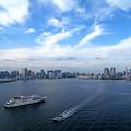 写真: 東京湾