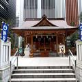 写真: 福徳神社 東京都中央区