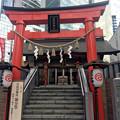 写真: 日比谷神社 東京都港区