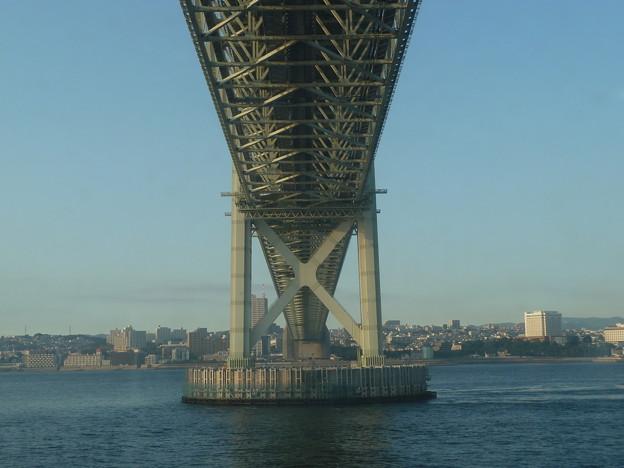 明石海峡大橋 (3)