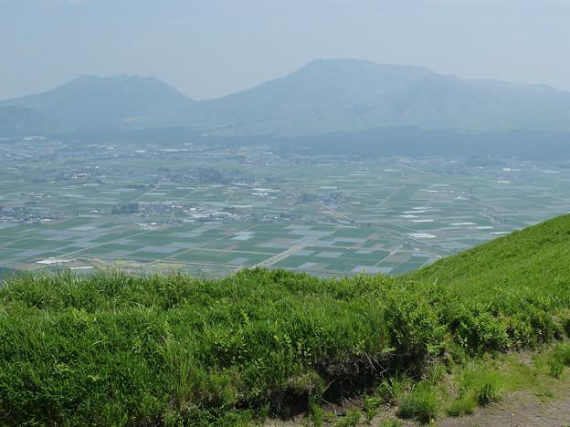 阿蘇大観峰 (2)