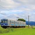 弘南鉄道 元東急車両