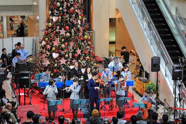 Photos: ANA Team HANEDA Orchestra