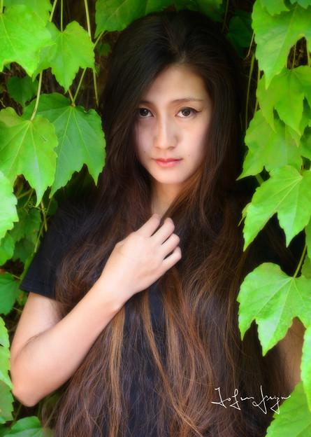 写真: TSUKASAアイビー