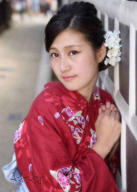 写真: TSUKASAファースト