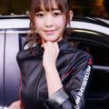 Photos: 三菱中村比菜15正面