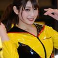 Photos: 沢すみれアップ2