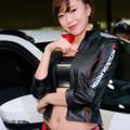 Photos: 大塚歩美微笑