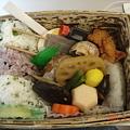 2009年5月21日 21世紀出陣弁当 1,000円 東京駅 DSC01238