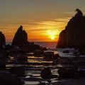 写真: Sunrise_DSC08867_ed