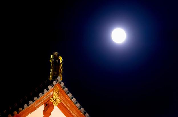 Suzaku-moon-09763