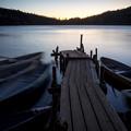 写真: 白駒池boat-00135TRM_ed