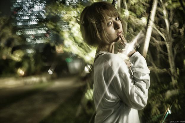 Photos: 覚醒