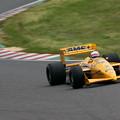 #2 中嶋悟監督 Lotus Honda 100T