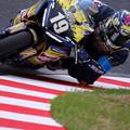 #19 高橋 裕紀選手 MORIWAKI MOTUL RACING