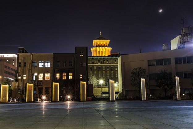 神奈川県庁本庁舎(キングの塔)