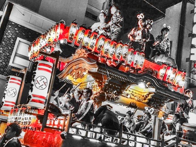 Photos: 日本の夏・・・熱海の夏