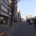 秋葉原駅から千住寿町までのスクリーンショット15