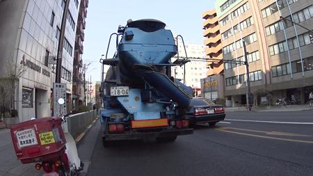 秋葉原駅から千住寿町までのスクリーンショット23