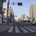 秋葉原駅から千住寿町までのスクリーンショット25