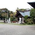 鷲神社(足立区島根)