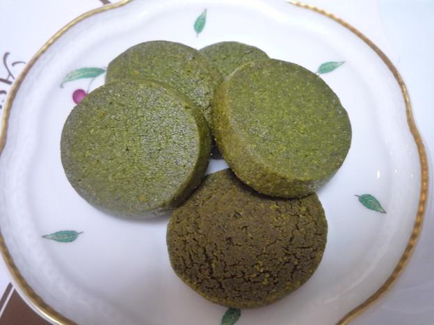 抹茶サブレ8