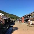 写真: 日本遺産 若狭鯖街道熊川宿