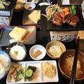 Photos: 牛タン べこ串