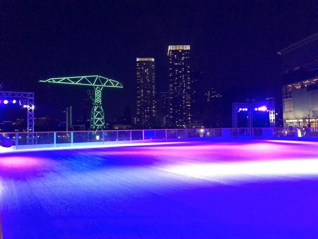 Photos: 豊洲夜景1