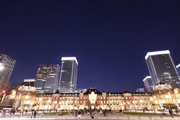 Photos: 東京駅2